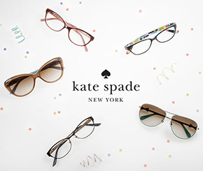 Kate Spade Safilo Eyeglass Frames : Kate Spade